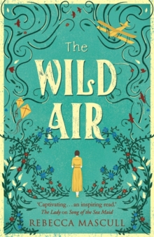 The Wild Air, Hardback Book