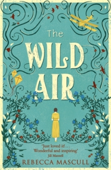 The Wild Air, Paperback / softback Book