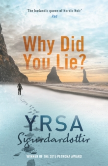 Why Did You Lie?, Paperback Book
