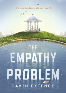 The Empathy Problem : It's never too late to change your life, Hardback Book