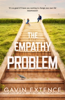 The Empathy Problem : It's never too late to change your life, Paperback / softback Book