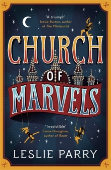Church of Marvels, Paperback / softback Book