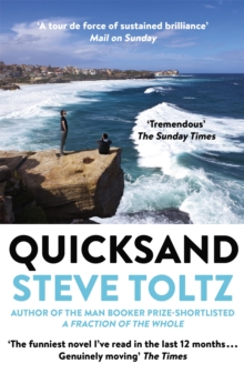 Quicksand, Paperback Book