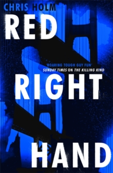 Red Right Hand, Paperback Book