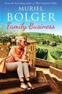 Family Business, Paperback Book