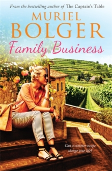 Family Business, Paperback / softback Book