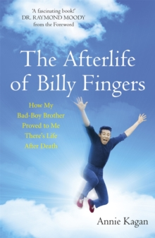The Afterlife of Billy Fingers, Paperback Book