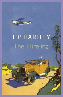 The Hireling, Paperback Book