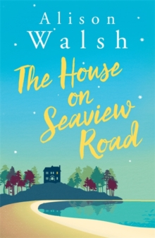 The House on Seaview Road, Paperback / softback Book