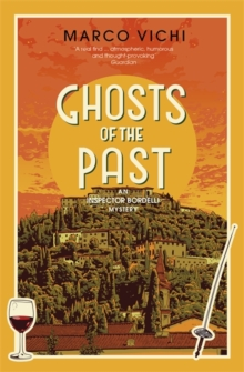 Ghosts of the Past : Book Six, Hardback Book