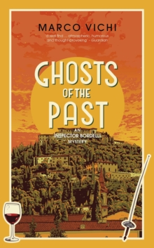 Ghosts of the Past : Book Six, Paperback / softback Book