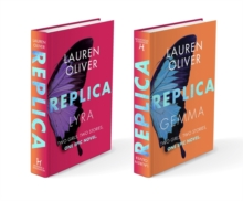 Replica : Book One in the addictive, pulse-pounding Replica duology, Hardback Book
