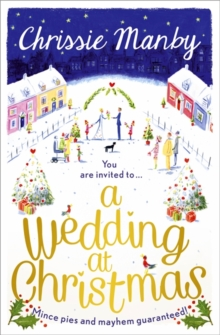 A Wedding at Christmas, Paperback Book