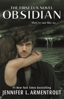 Obsidian (Lux - Book One), Paperback / softback Book