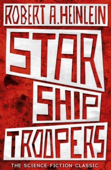 Starship Troopers, Paperback Book