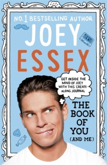 The Book of You (and Me), Paperback / softback Book