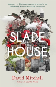 Slade House, Paperback Book