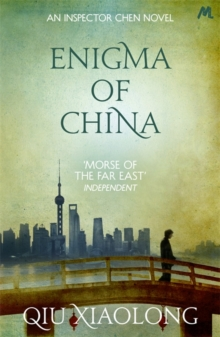 Enigma of China : Inspector Chen 8, Paperback / softback Book