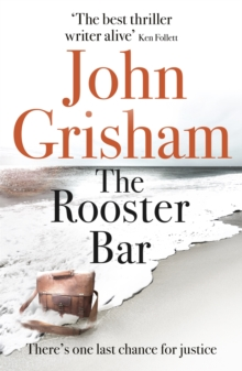 The Rooster Bar : The New York Times Number One Bestseller, Paperback Book