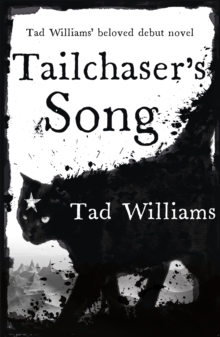 Tailchaser's Song, Paperback Book
