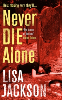 Never Die Alone : New Orleans Series, Book 8, Paperback Book