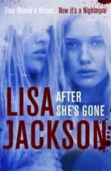 After She's Gone, Paperback / softback Book