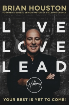 Live, Love, Lead, Paperback Book