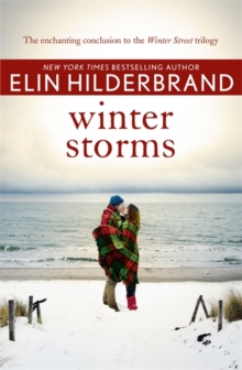 Winter Storms, Paperback Book