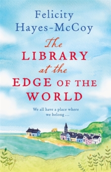 The Library at the Edge of the World, Paperback Book
