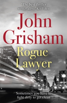 Rogue Lawyer, Paperback Book