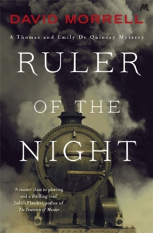 Ruler of the Night : Thomas and Emily De Quincey 3, Paperback Book