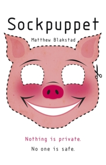 Sockpuppet : The Martingale Cycle, Hardback Book