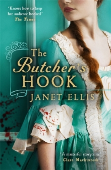 The Butcher's Hook : Longlisted for the Desmond Elliott Prize 2016, Paperback Book