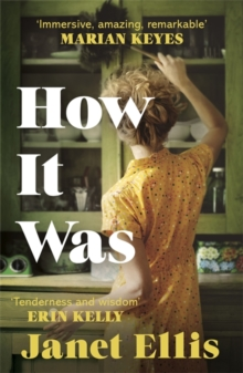 How It Was : the immersive, compelling new novel from the author of The Butcher's Hook, Paperback / softback Book