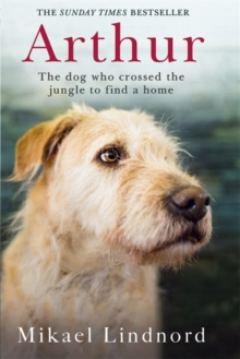 Arthur : The Dog Who Crossed the Jungle to Find a Home, Hardback Book