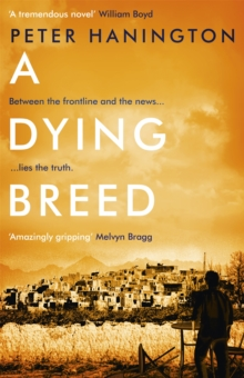 A Dying Breed, Hardback Book