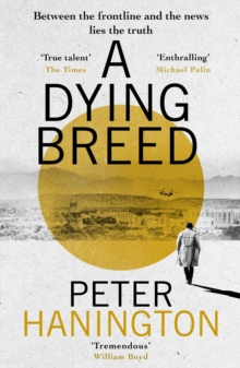 A Dying Breed, Paperback / softback Book