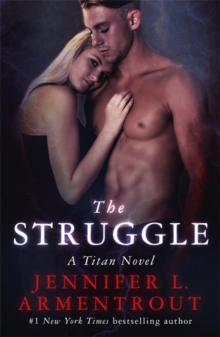 The Struggle, Paperback Book
