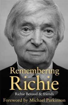 Remembering Richie, Paperback Book