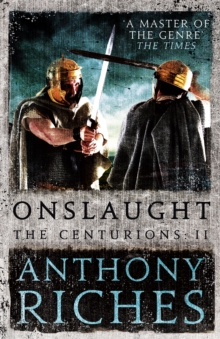 Onslaught: The Centurions II, Paperback / softback Book
