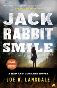 Jackrabbit Smile : Hap and Leonard Book 11, Paperback Book
