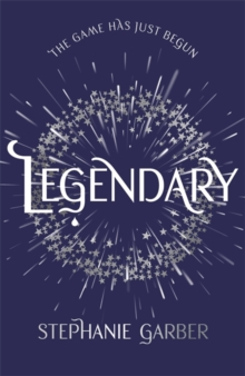 Legendary : The magical Sunday Times bestselling sequel to Caraval, Hardback Book