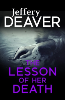 The Lesson of Her Death, Paperback Book