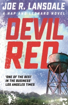 Devil Red : Hap and Leonard Book 8, Paperback Book
