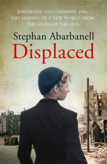 Displaced, Paperback Book