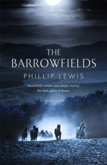 The Barrowfields, Hardback Book