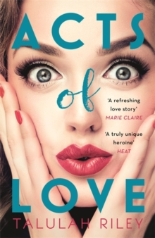 Acts of Love, Paperback Book