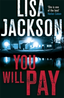 You Will Pay, Hardback Book