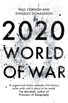 2020 : World of War, Hardback Book