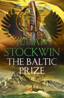The Baltic Prize : Thomas Kydd 19, Paperback / softback Book